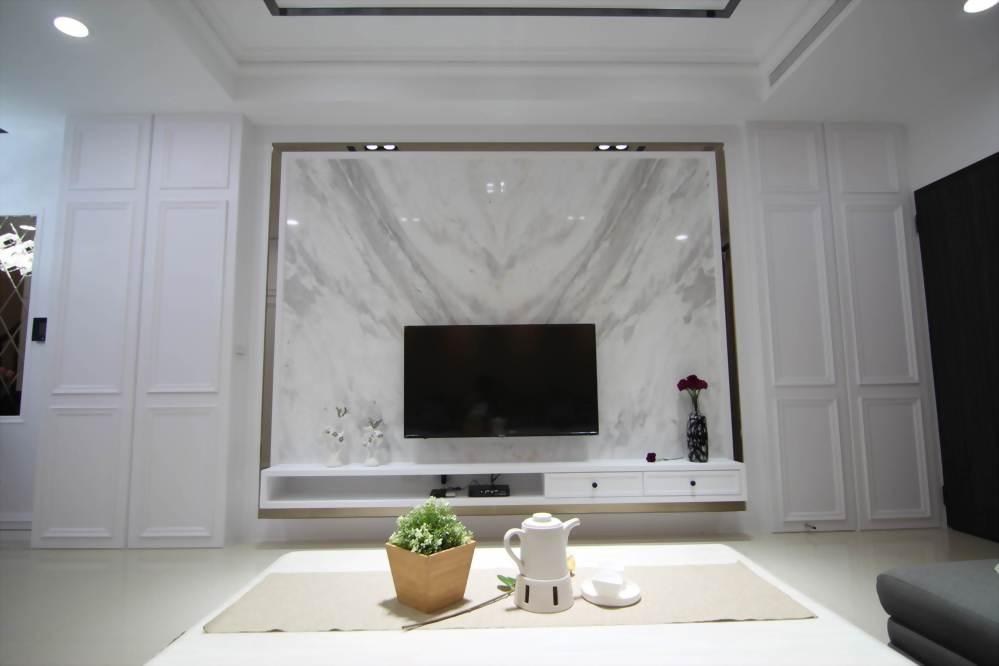 高雄空間設計推薦 - 仟鎰室內設計1