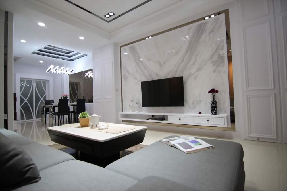 高雄空間設計推薦 - 仟鎰室內設計3