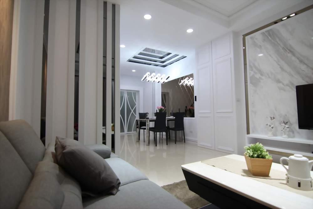 高雄空間設計推薦 - 仟鎰室內設計4