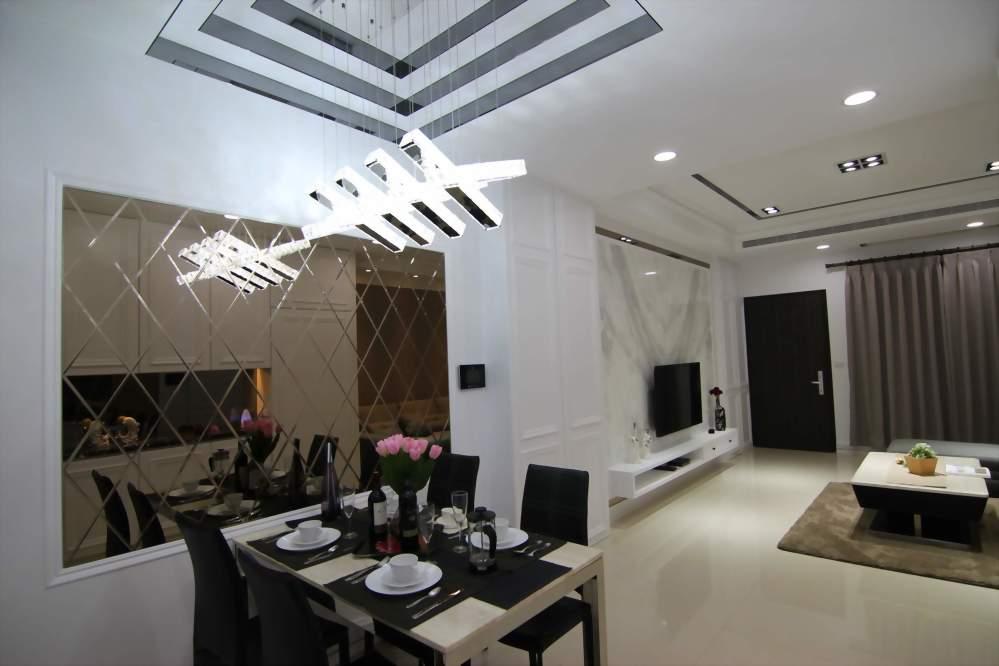 高雄空間設計推薦 - 仟鎰室內設計6