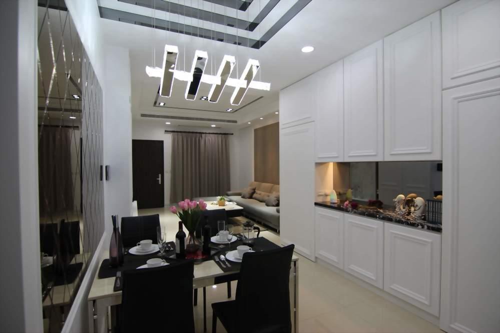 高雄空間設計推薦 - 仟鎰室內設計7
