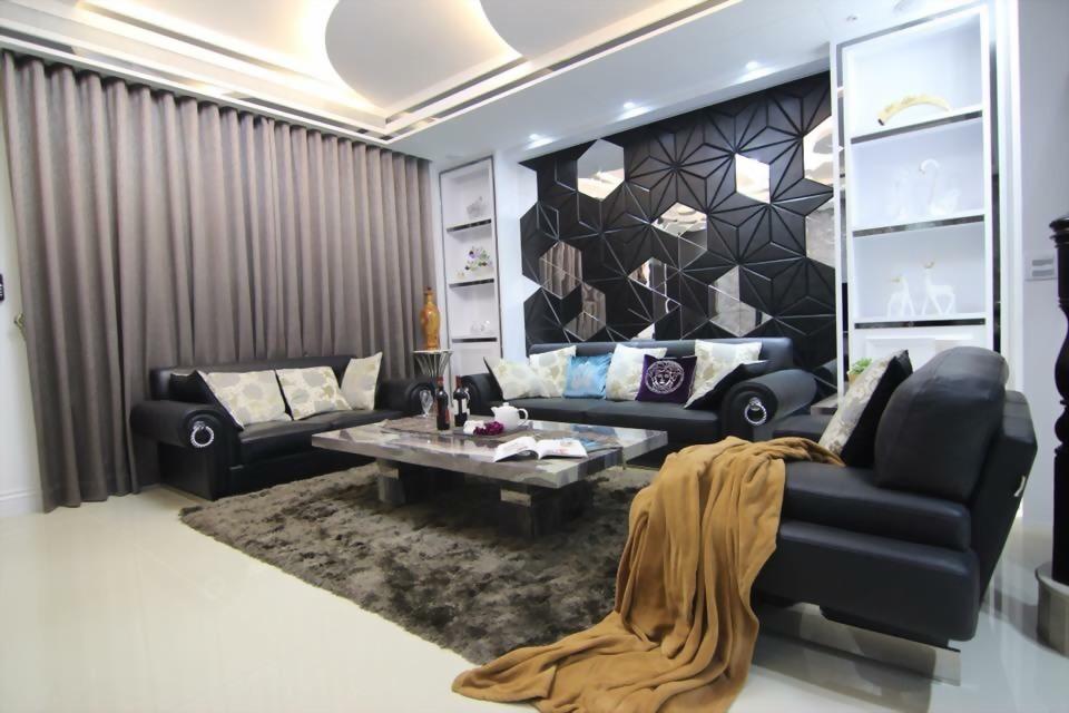 屏東東港嘉新二街-客廳