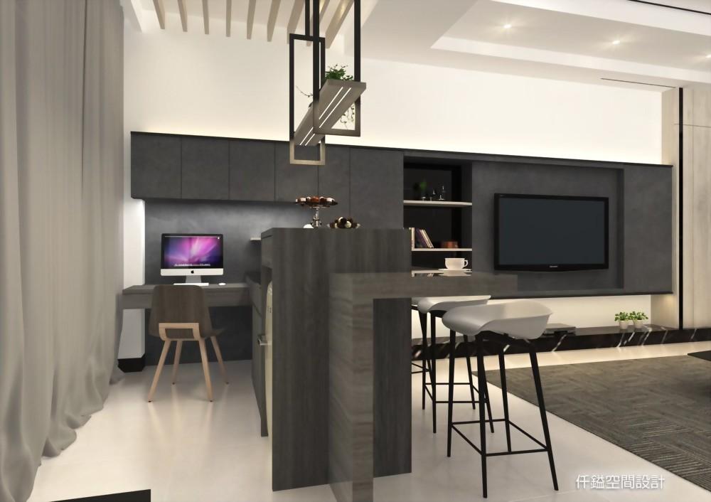 仟鎰室內設計 - 住家商業空間設計、居家商業設計、住宅商業設計