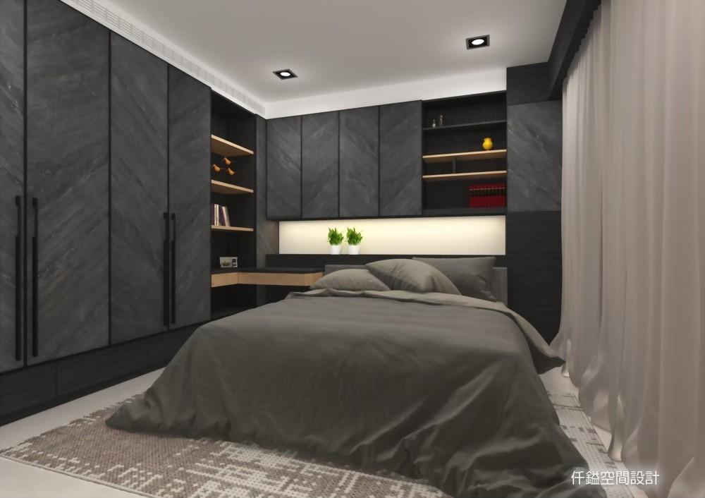 仟鎰室內設計 - 兒子房設計、男生房設計、男孩房設計推薦