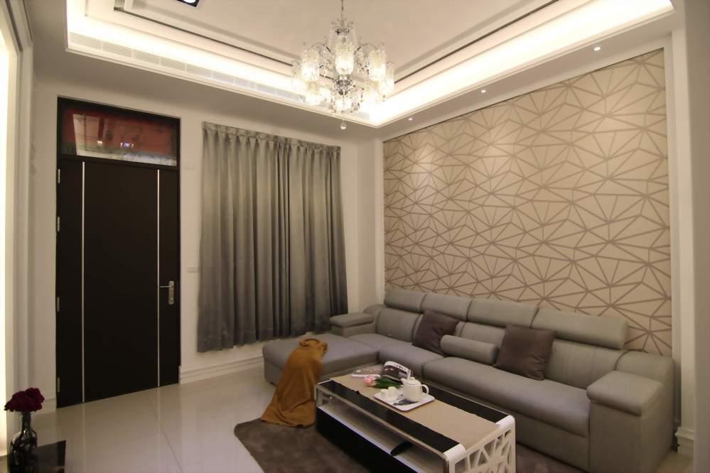 屏東東港黃小姐-客廳