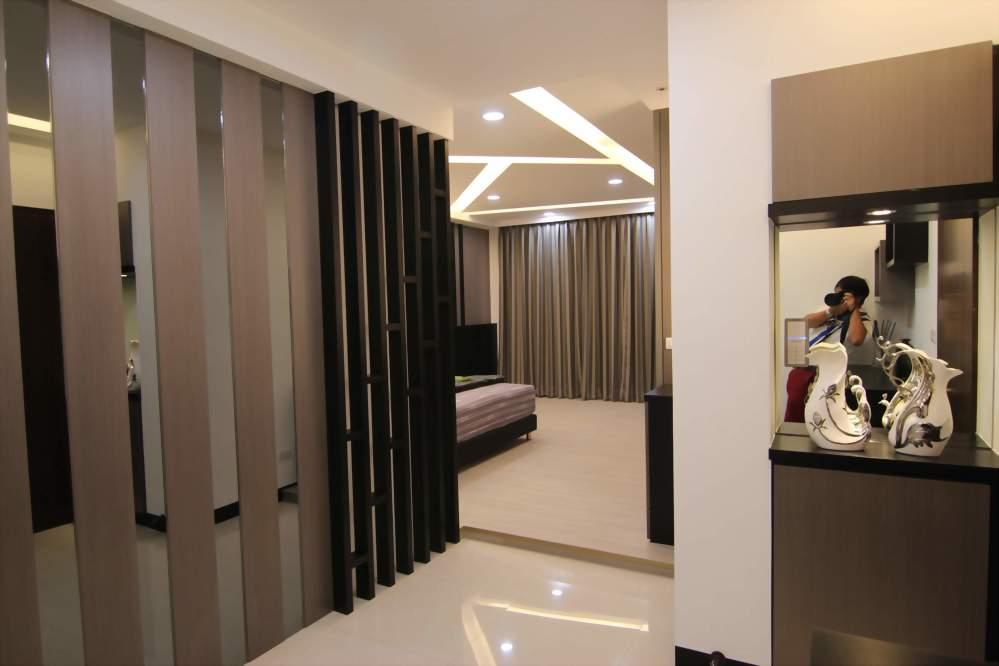 主臥設計推薦 - 仟鎰室內設計