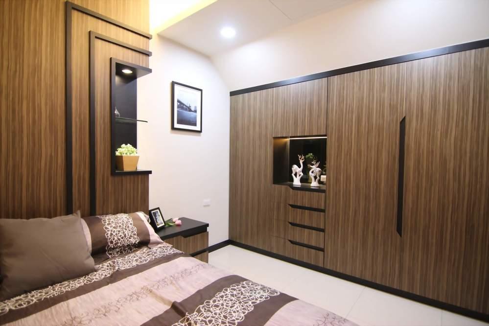 孝親房設計 - 仟鎰室內設計
