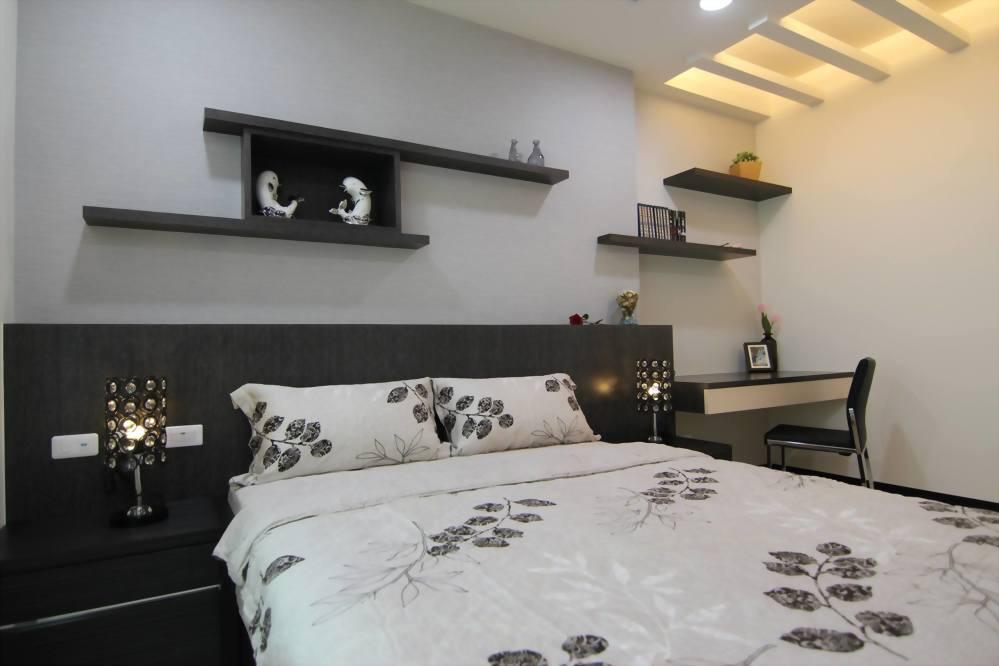 客廳設計推薦 - 仟鎰室內設計