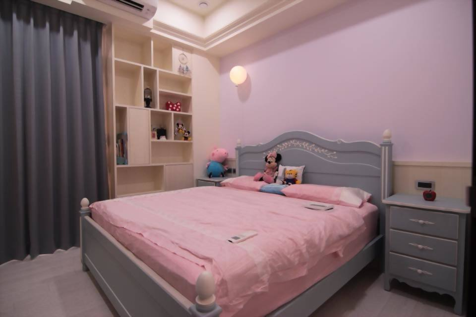 桃園張小姐住宅設計