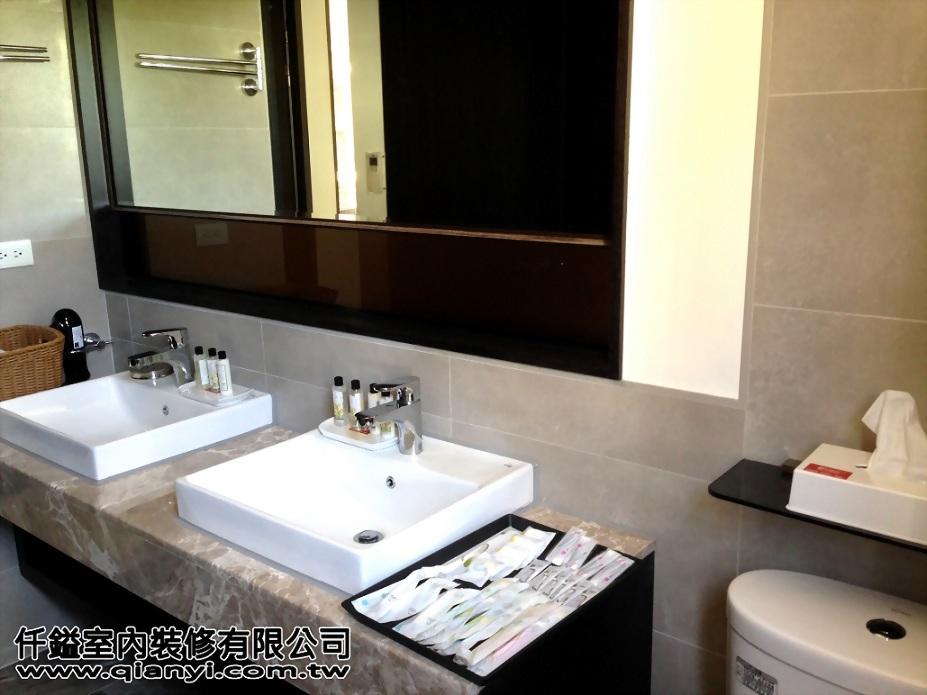 小琉球-蘇宅旅館-房間