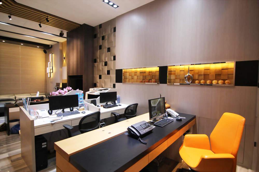 屏東辦公室設計推薦、屏東office設計推薦-仟鎰室內設計