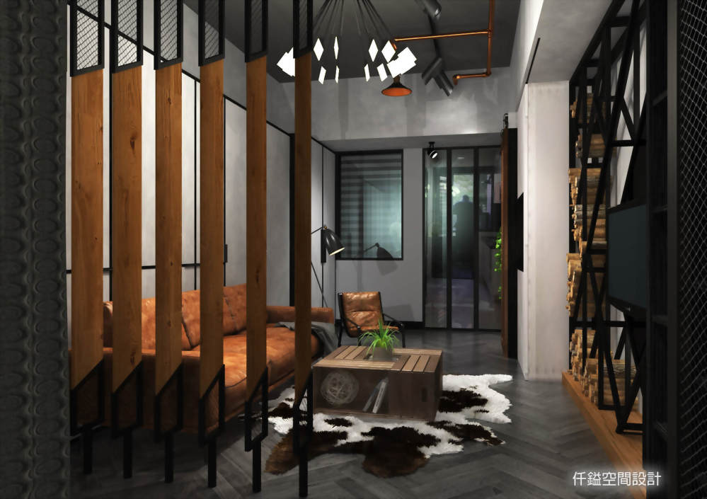 辦公室設計推薦、office設計推薦 - 仟鎰室內設計