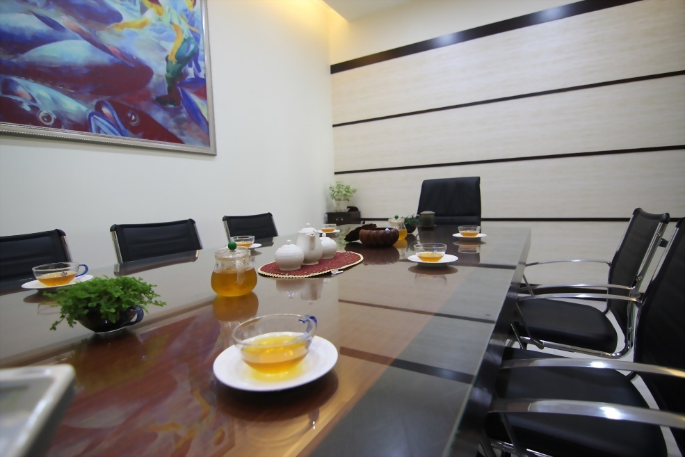 海冠商業空間 -會議室