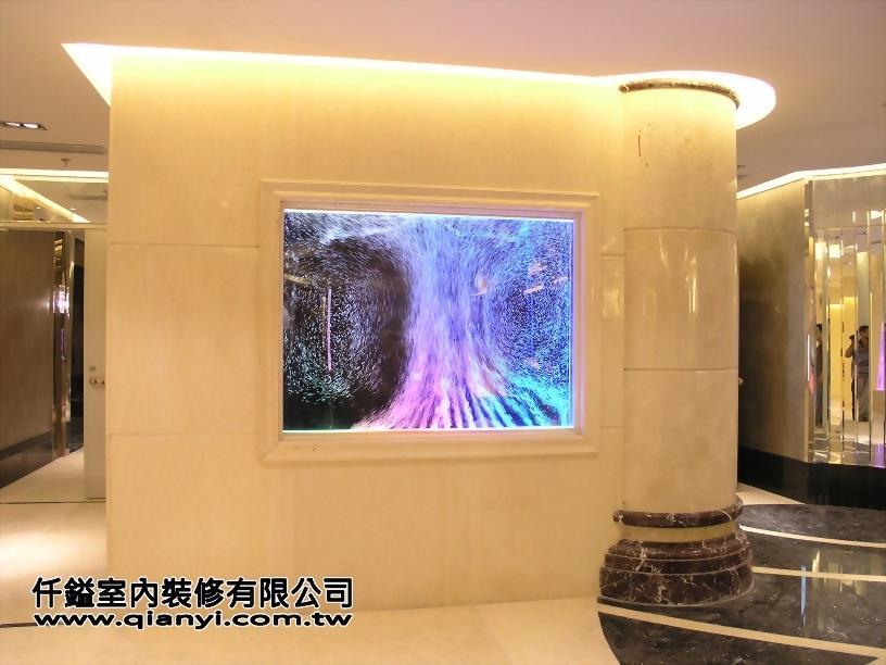 水舞氣泡牆-案例十