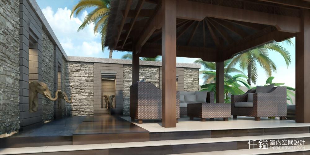 仟億室內裝修 - 景觀設計工程2