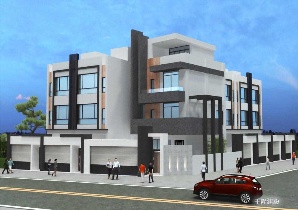 屏東新建案推薦、屏東預售屋推薦 - 于隆建設