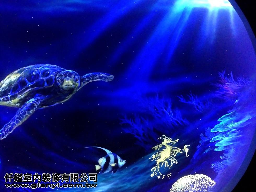 小琉球-老船長民宿