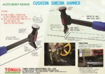 Cushion Shrink Hammer
