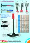 2-Claw Hammer