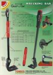 Demolition & Renovation Hand Tool - GearJaw Wrecking Bar