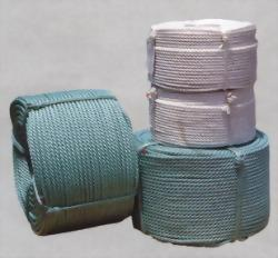 POLYPROPYLENE TWIST ROPE