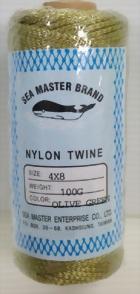 NYLON TWISTED / BRAIDED TWINE
