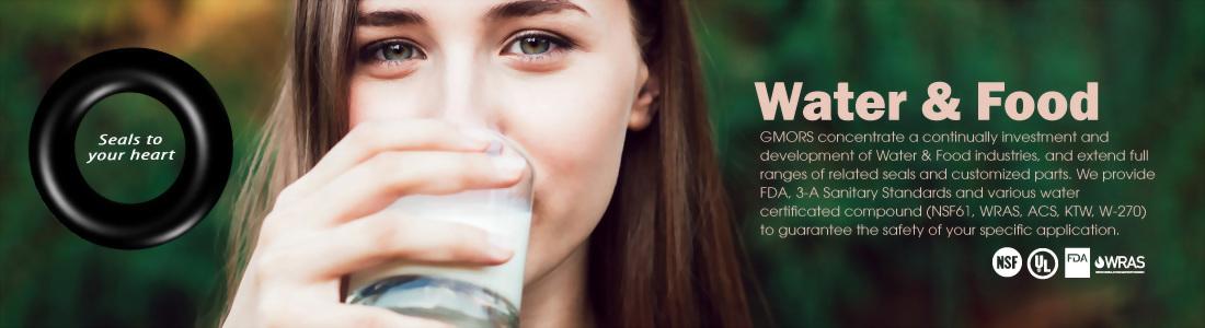 Water & Food