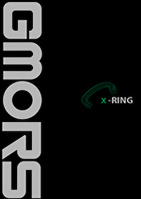 ジーモス 製品ガイドブック (X-RING)