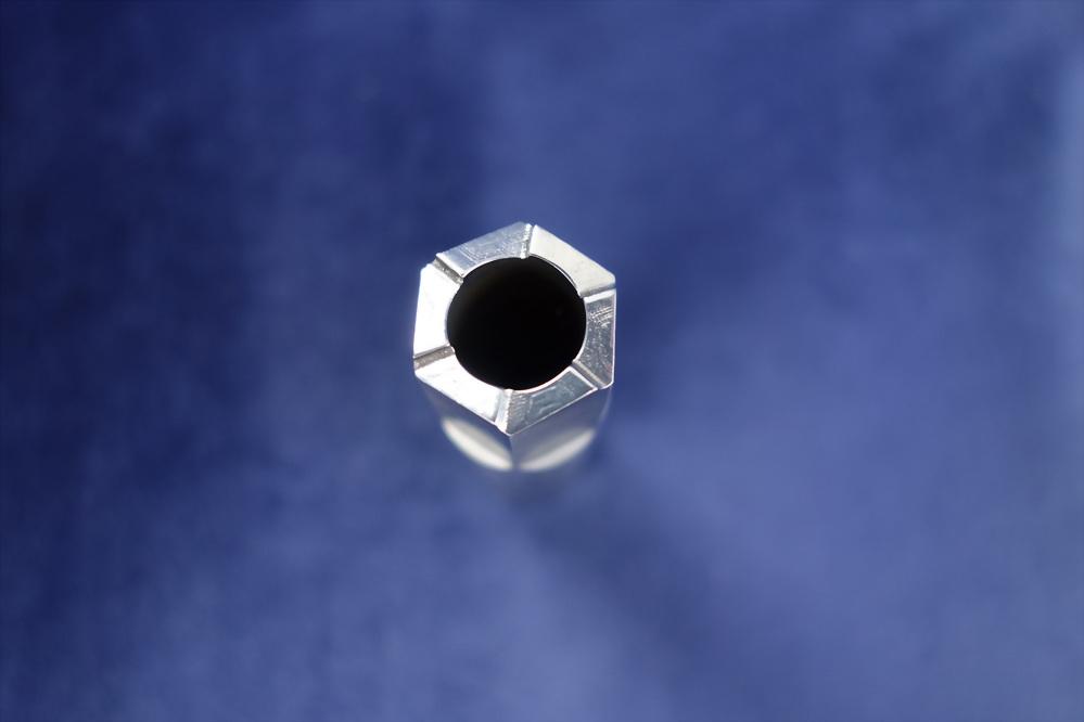 Hexagonal Punch Pin