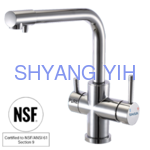 Kitchen & Drinking Faucet(NSF)