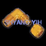Brass Nylon Hose Fitting