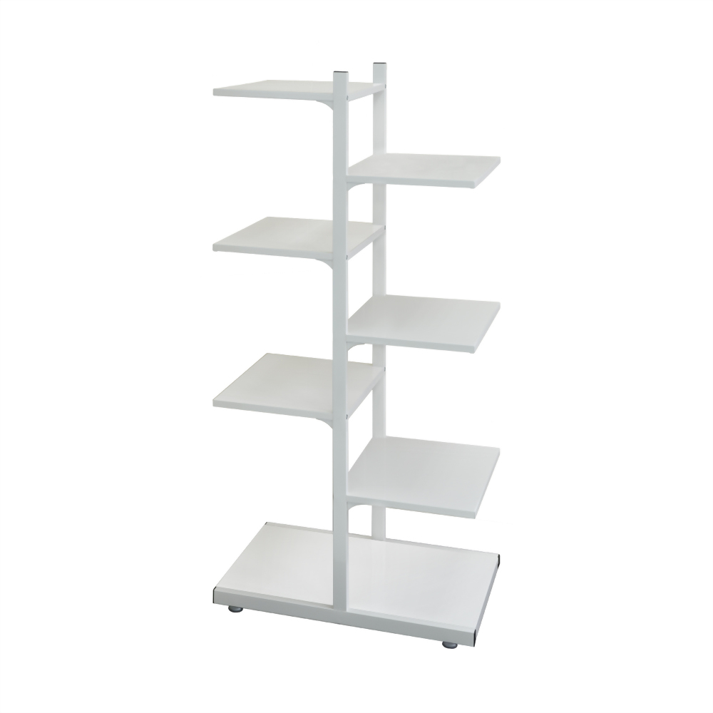 Seven shelf Rack