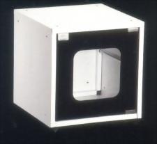 Square Cabinet