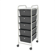 5 Drawer Trolley