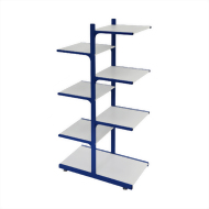 Seven shelf Rack
