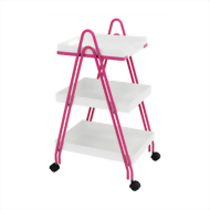 A style Server Rolling Cart