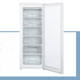 XINGX星星冰櫃 (立式) - 和陞工程