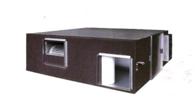 海爾全熱交換器HRV、全熱交換器廠商推薦 - 和陞工程