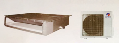GSD R410 一對一變頻冷暖埋入系列