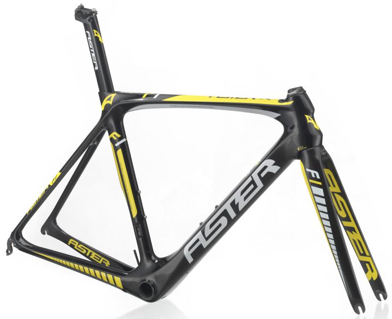 F1 黑黃