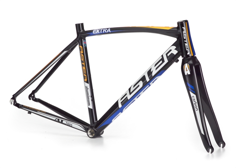 EXTRA 黑桔藍