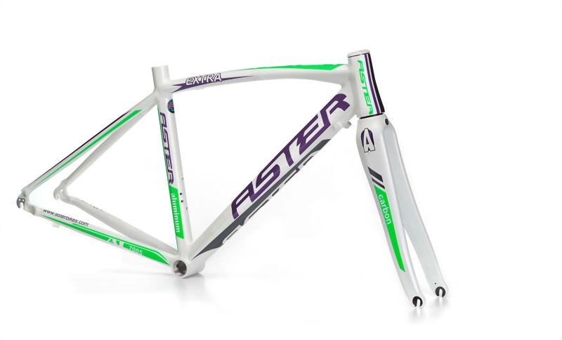 EXTRA 白紫綠