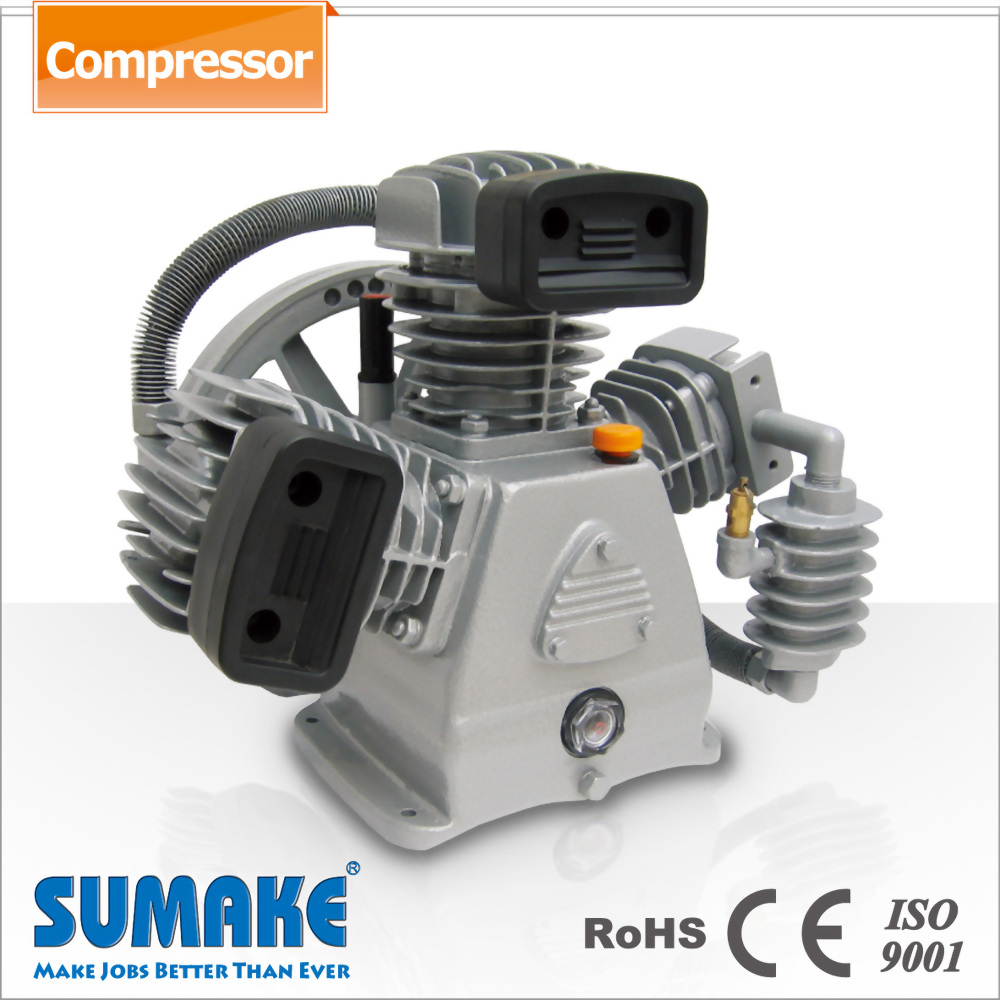 two stage air compressor A two stage compressor will also keep air circulating which eliminates stagnant areas because of the constant movement of air and the decreased level of humidity, mold and other contaminants will have less chance to populate the ducts, drains, and other areas.