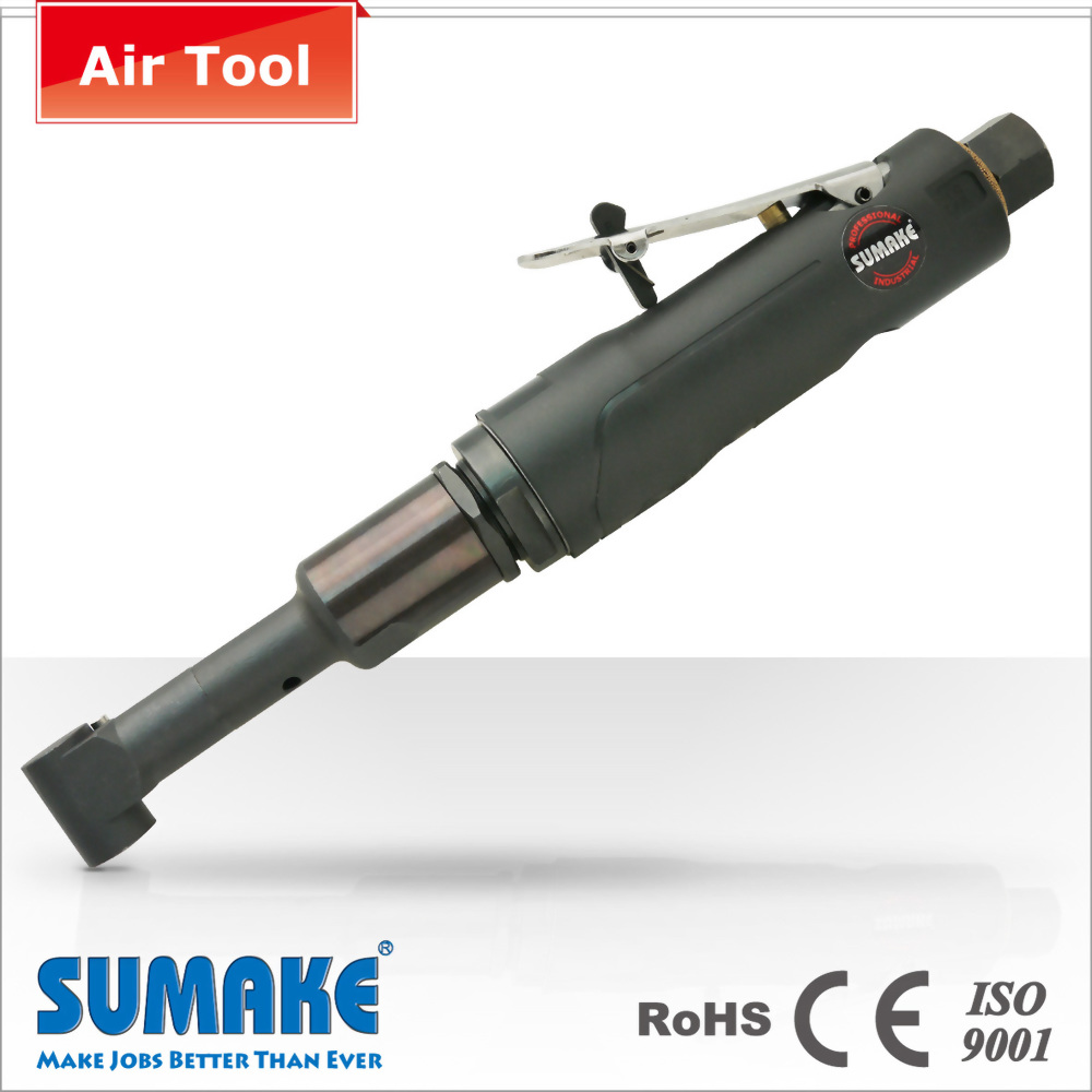 Industrial Mini 90 Degree Air Right Angle Drill