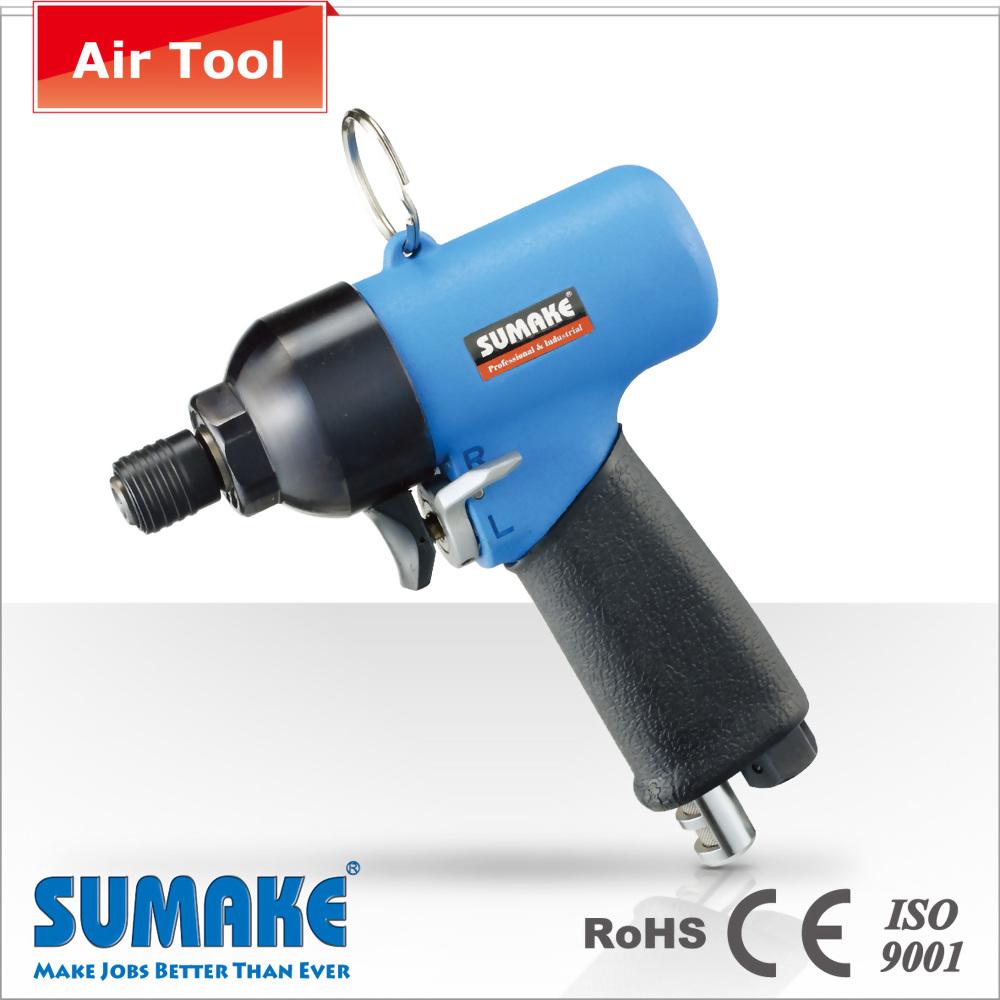 Destornillador de impacto de aire doble martillo - Destornillador de impacto ...