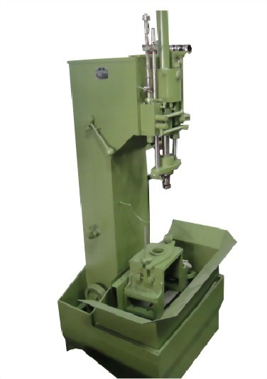 24. Honing Machine for Motorcycle
