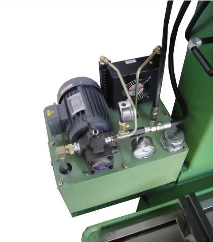 7-2. 半自動磨缸機 B600-II