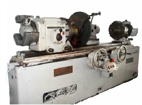 1. NAKASHIMADA 曲軸研磨機 MG-1100