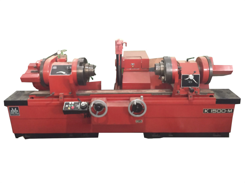 AMC Crankshaft Grinding Machine   K1500-M
