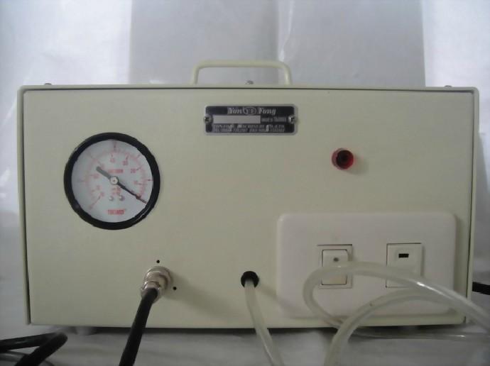 19. YFM Valve Seat Vacuum Tester